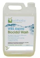 Biocidal Wash