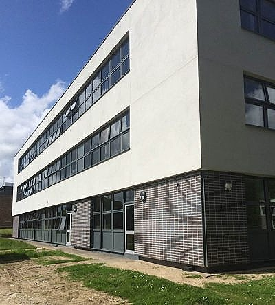 Wetherby Building Systems Ltd | Insulated Render, Decorative Facades ...