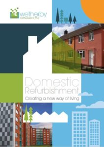 domestic refurb