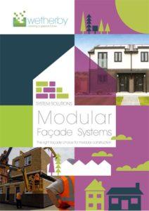 modular brochure