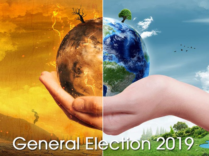 Climate General Election