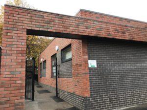 modular brick slip