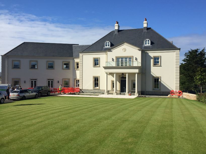 Edlington House
