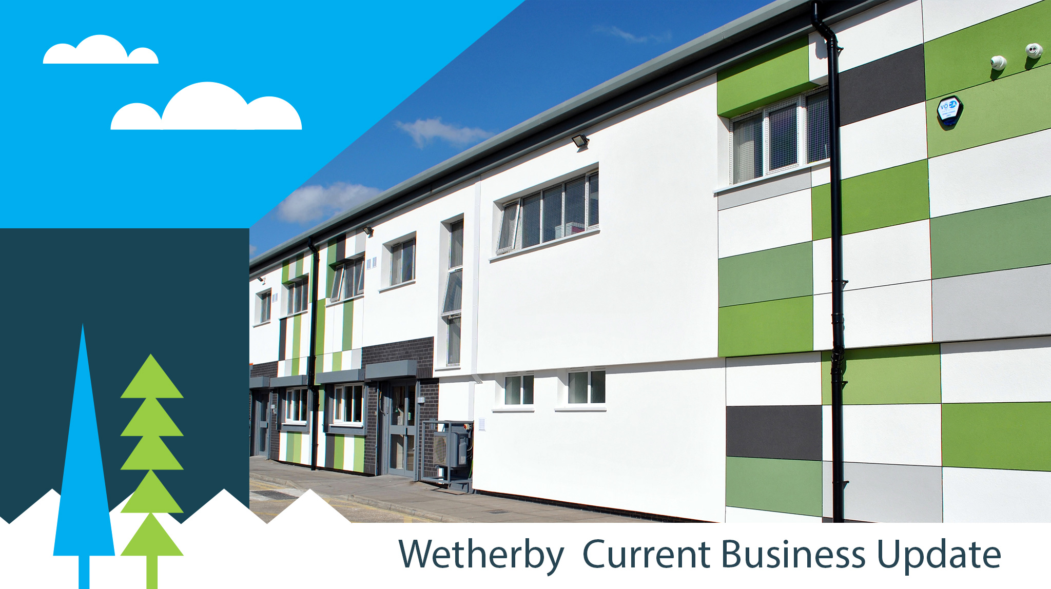 Wetherby HQ