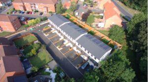 williams lane modular