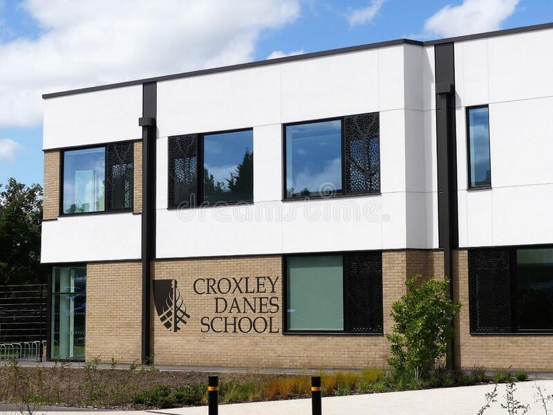 croxley dane school