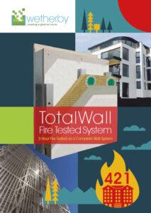 TotalWall Brochure