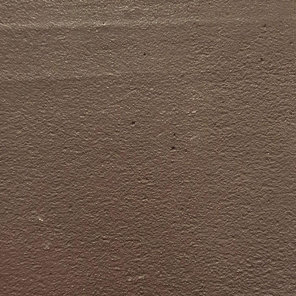 Black brick pointing